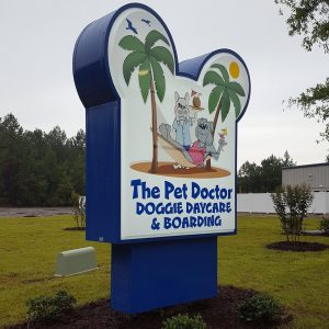 The Pet Doctor: Doggie Daycare & Boarding